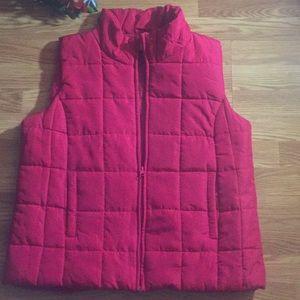 NY & CO down vest